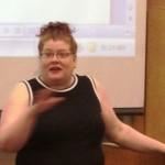 Lisa Maatz, Director of Public Policy
