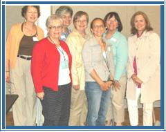 KR Branch at Annual WA Meeting 2012