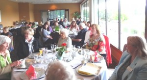 Spring Brunch at Bear Creek Country Club